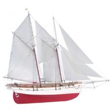 1:20 Billing Boats Vanadis Schooner
